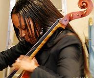 Jocelyn Butler – Cello