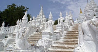 Temples Mandalay