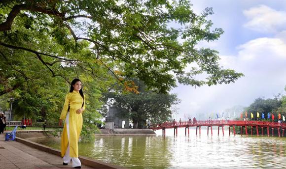 Découverte de Hanoi