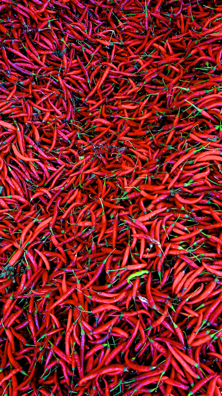 Piments Vietnamien