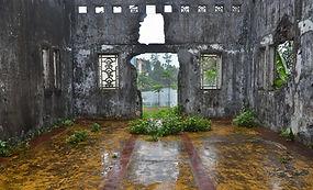 DMZ du centre Vietnam