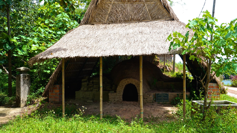 Village de Phuoc Tich