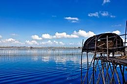 Lagune Chuon Hué