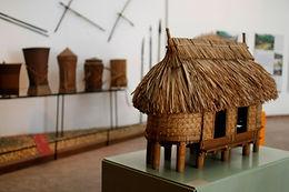Musée d'Ethnographie Hanoi
