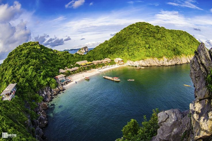 Ile de Monkey Island