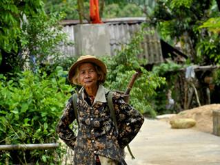 Blog - Apprendre le Vietnamien