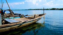 Croisière sur la Rivière Des Parfums à Hué