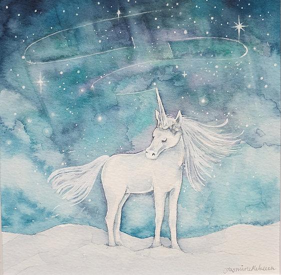 Unicorn Alchemy