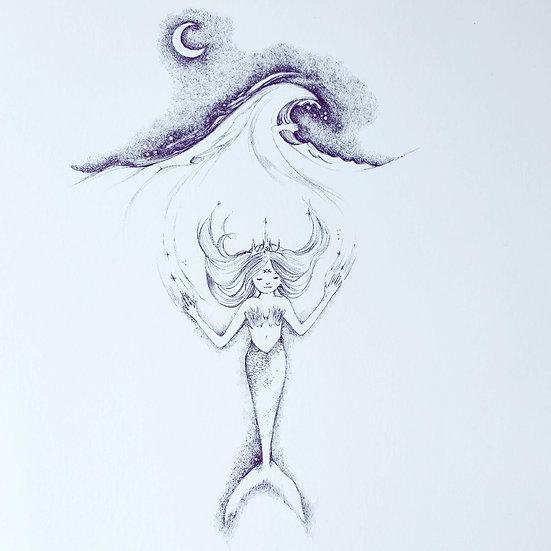 Seawitch sketch