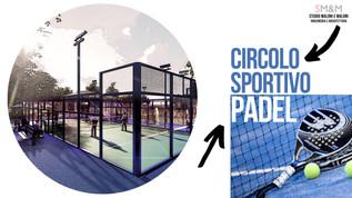 Impianti Sportivi   Circolo Sportivo PADEL