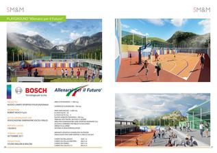 Acquasanta Terme, il 29 settembre l'inaugurazione del nuovo centro sportivo www.picenonews24.it