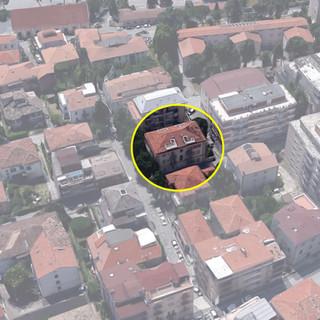 Adeguamento Sismico : completati i lavori in Via Bonolis a Teramo