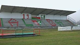 "Stadio ""Vallese"""