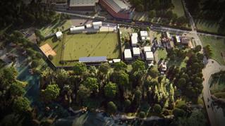 Impianti Sportivi | Romagnano Calcio (NO)