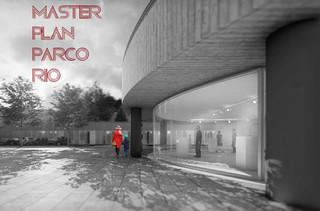 Masterplan Parco Rio