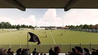 Romagnano progetto da 460mila euro per il campo sportivo