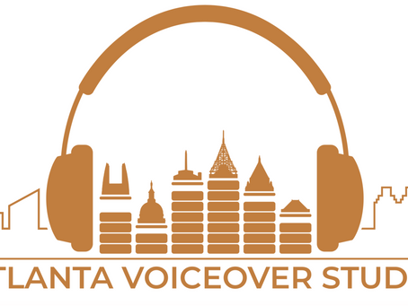 Atlanta's Movers and Shakers: Heidi Rew and Mike Stoudt  co-owners of Atlanta Voiceover Studio!