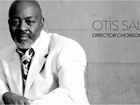 Conversations with Atlanta's Movers and Shakers: Otis Sallid