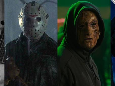 5 Georgia Horror Films to watch this Spooky Season