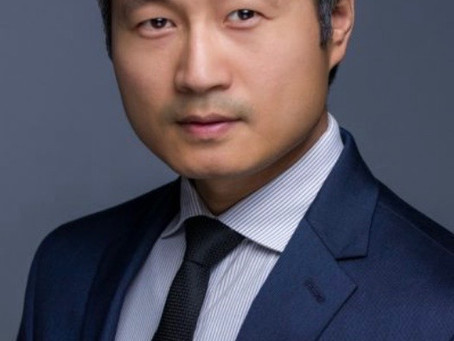Conversation with Actor Kurt Yue: On Asian Representation and Atlanta Film