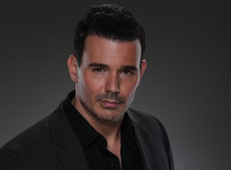 Atlanta Film and TV Interviews Chris DeBlasio of 850 Entertainment