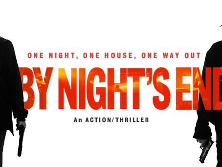 More Than A Typical Thriller: By Night's End is a Step Toward Asian Representation