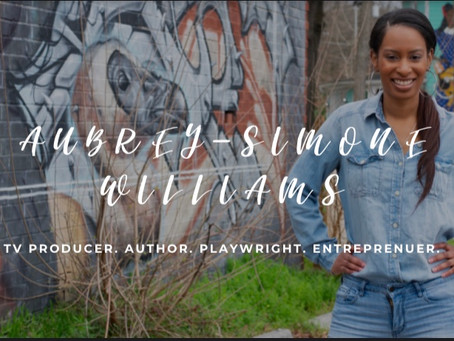 Atlanta's Movers and Shakers: Aubrey-Simone Williams