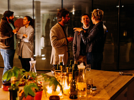 Three Tips for Networking