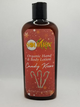 Candy Kisses Hand and Body Lotion