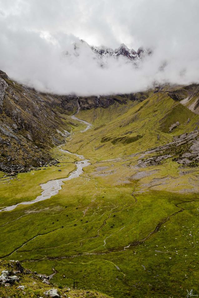 Cusco Valley
