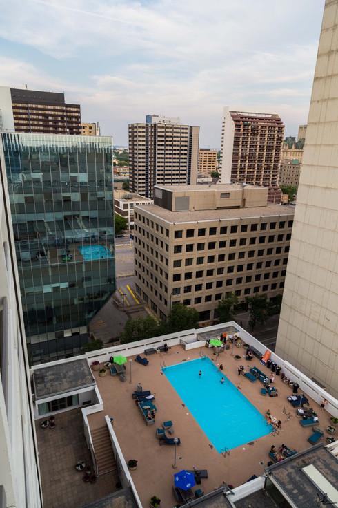 Delta Hotel Winnipeg