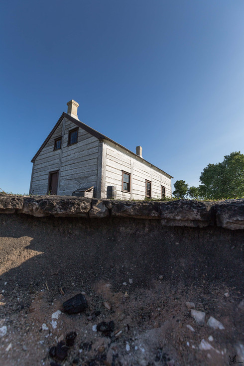 Lower Fort Gary