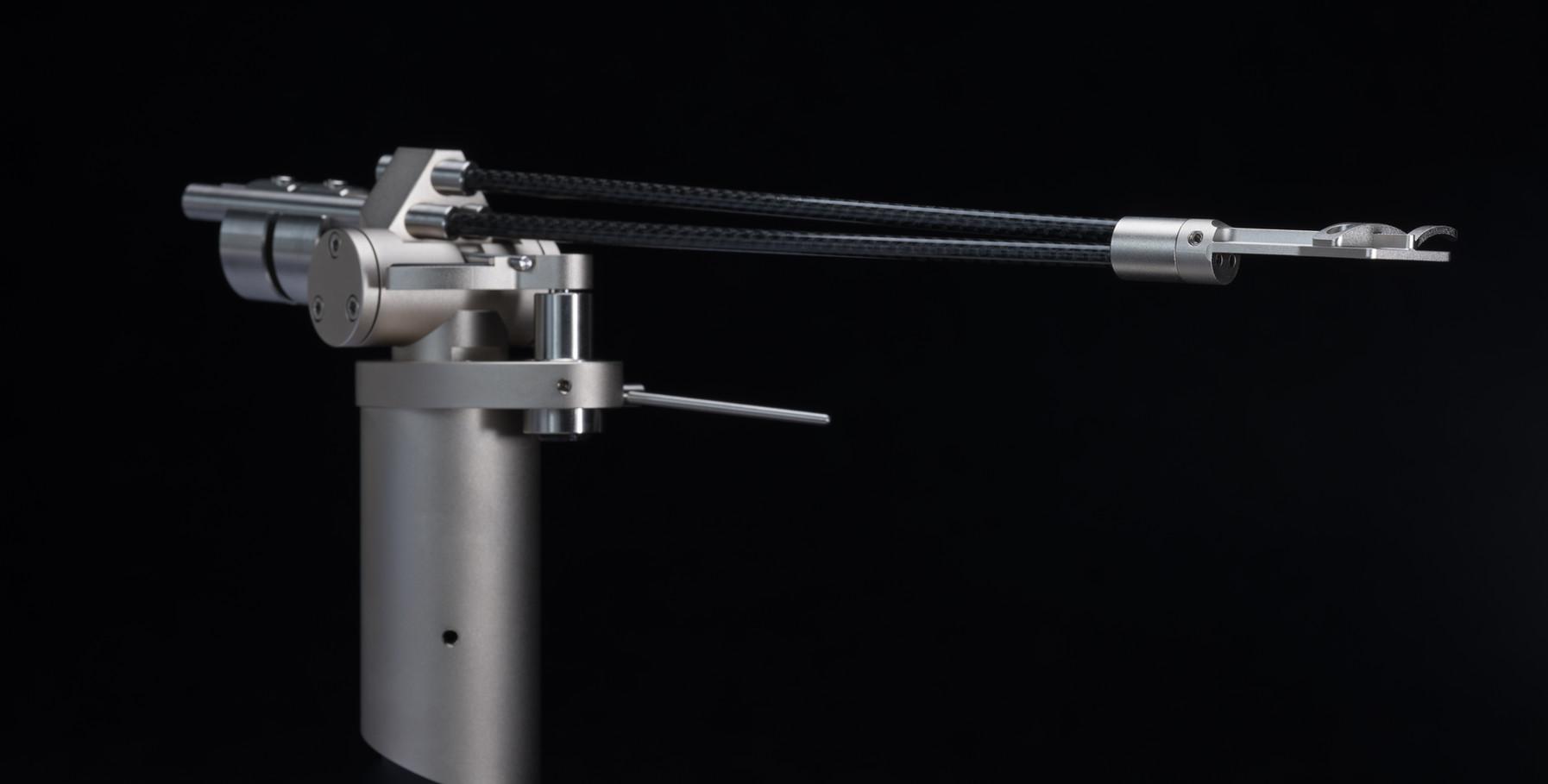 Tonearm Onyx - Details