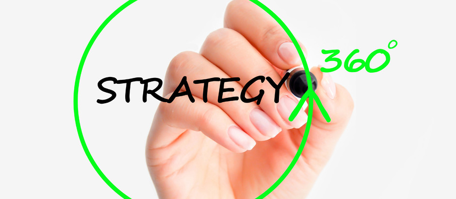 The Importance Of Strategic Communications