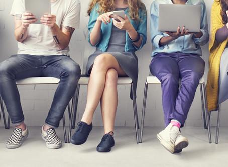 Let's Talk Digital Engagement