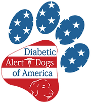 Diabetic Alert Dogs of America