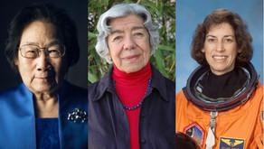 Women's History Month: Women in STEM