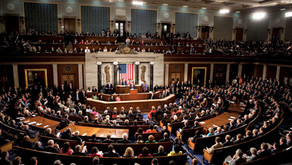 The House of Representatives is Too Small