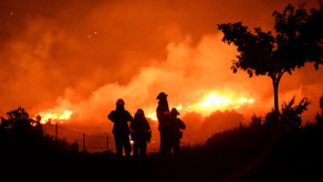 White House Reverses Initial Decision and Sends Wildfire Aid to California