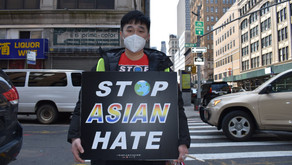 Chinatown Workers and Visitors Respond to Changes in the Neighborhood