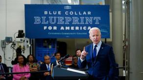 President Biden Proposes $6 Trillion Budget for 2022