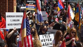 Biden Declares Armenian Mass Killings a Genocide