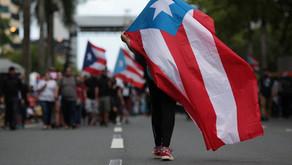 Democratic Senate Brings New Possibility of Puerto Rican, D.C. Statehood