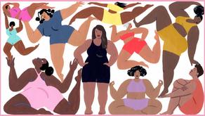 Anti-Fat Bias: the Normalized Prejudice