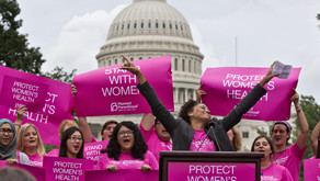 Trump Proposes Cutting Planned Parenthood Funding