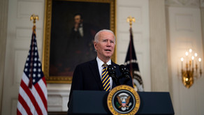 Biden's Airstrike on Syria: The Dangerous Expectations of Newly-Elected Presidents