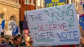 Should the UK Lower the Voting Age to 16?