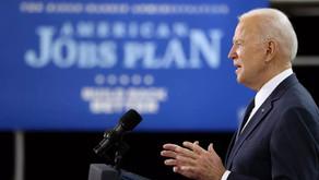 Biden Introduces $2 Trillion Infrastructure Plan