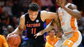 Why the NCAA Should Halt College Basketball