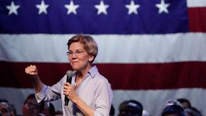 Senator Warren's Wealth Tax Is Needed Now More Than Ever